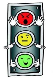 la técnica del semáforo