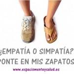"""<span style=""""color: #8a2579;"""">¿Empatía o simpatía?</span>"""