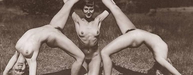 normalidad en el orgasmo femenino