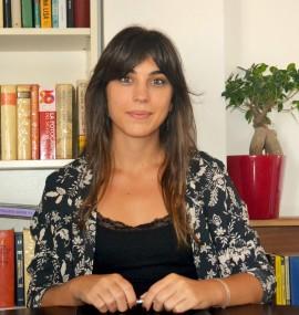 Carolina García Cuartero - Psicóloga y Sexóloga en Zaragoza