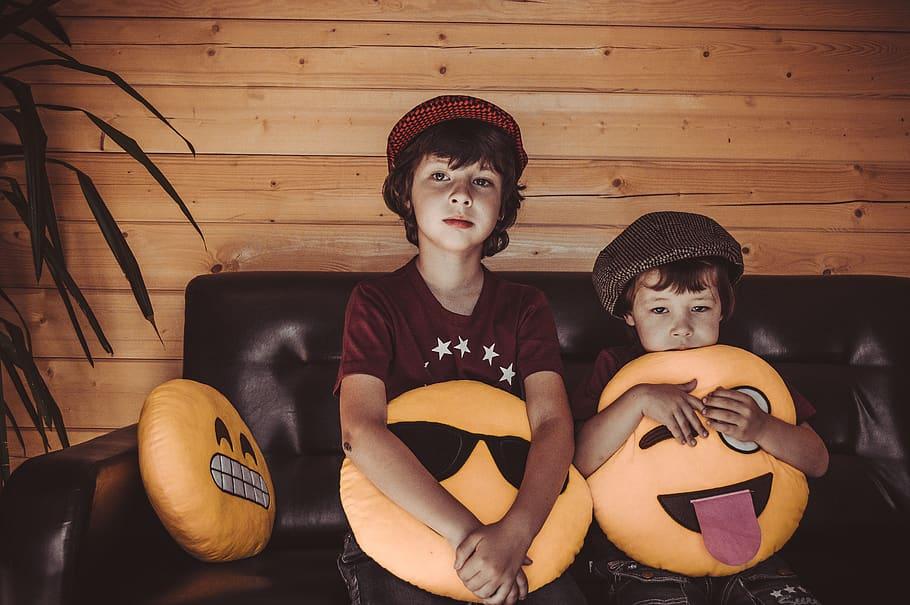 importancia de la educación emocional en la infancia